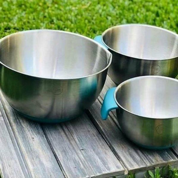 Bowls Aqua