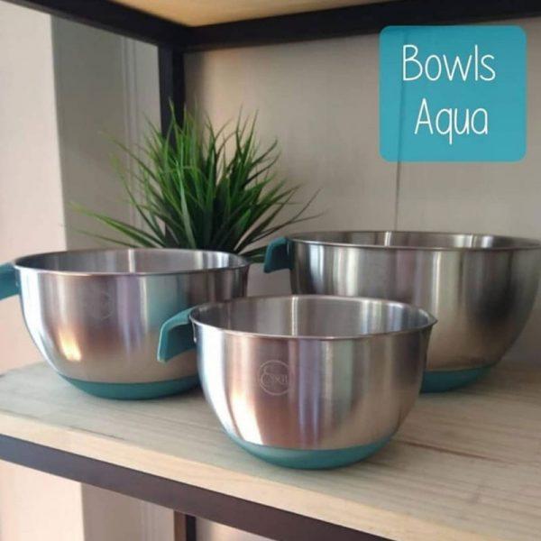 Essen Bowls