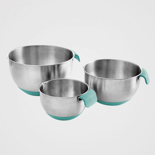 Essen Bowls Aqua